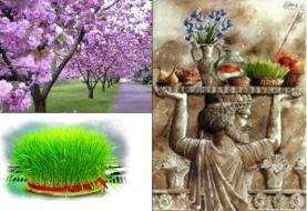 Nowruz Celebration ۲۰۱۰ (Persian Spring Festival)