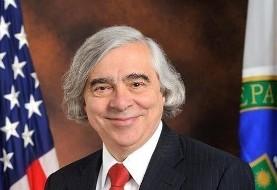 ارنست مونیز وزیر انرژی آمریکا: ایران، اورانیوم غنی شده و تغییرات اقلیمی