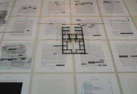 Asia Contemporary Art Week: Open Studios - Bahar Behbahani