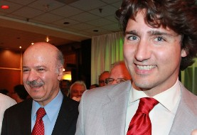 Street in Toronto Named Urmia: From Trudeau to Afshin Jam, Cultural and Political Figures Honor Former MP Moridi