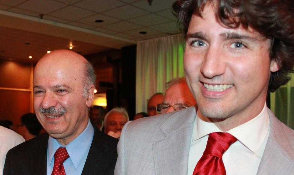 نام گذاری خیابانی به نام ارومیه در تورونتو: از نخست وزیر کانادا تا ...