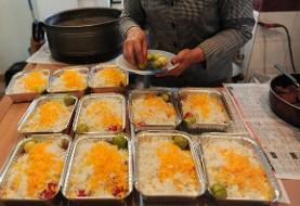 رستورانهای مخفی شبانه تهران: نشانی به شما نمی دهند و تنها نشانی می گیرند! از ساعت ١١شب تا ٥ صبح برایتان غذا میفرستند!