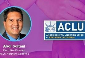 سخنرانی عبدی سلطانی: ایرانیان مقیم آمریکا و حقوق مدنی در زمان فرمان مهاجرتی جدید