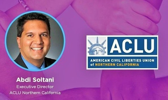 Abdi Soltani, ACLU NorCal Director: Iranian-American and Civil Rights in the Age of Travel Ban