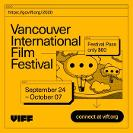 Vancouver Film Festival 2020