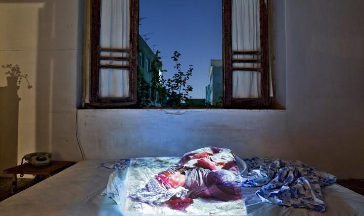 Art in Context: Iran