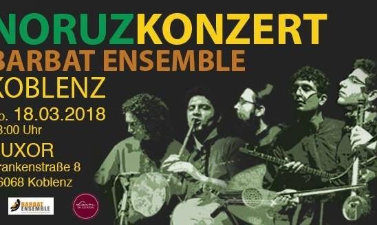 Noruz Konzert