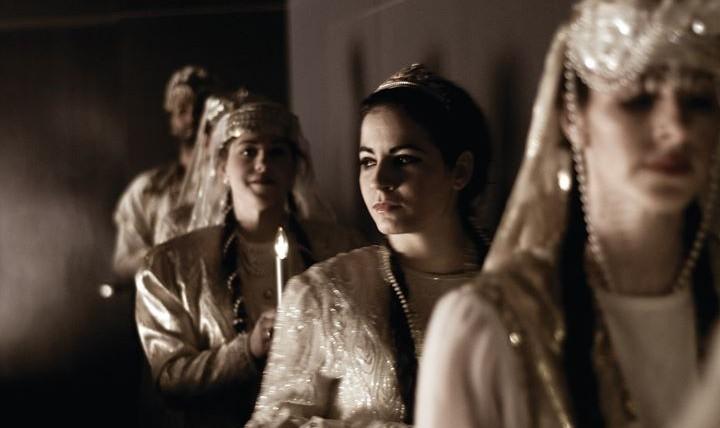 Persian Dance Classes