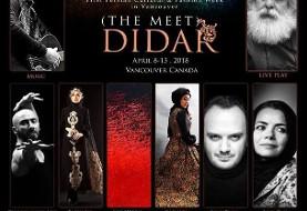 دیدار: هفته فرهنگ و مد ایرانی در ونکوور