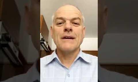 ویدئو: فسنجان خوشمزه، اما فارسی ضعیف، معاون سفیر استرالیا در تهران