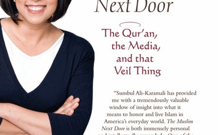 The Muslim Next Door The Quran The Media And That Veil Thing By Sumbul Ali Karamali