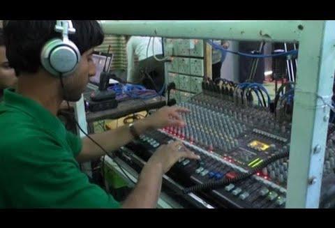 ویدئوی پدیده تازه «رپ شیعی» در عراق