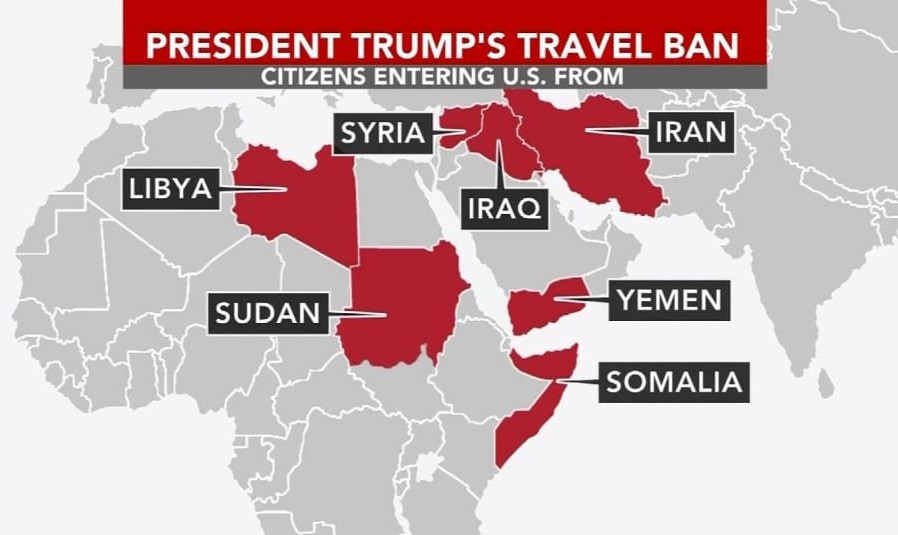 Travel Ban Seminar