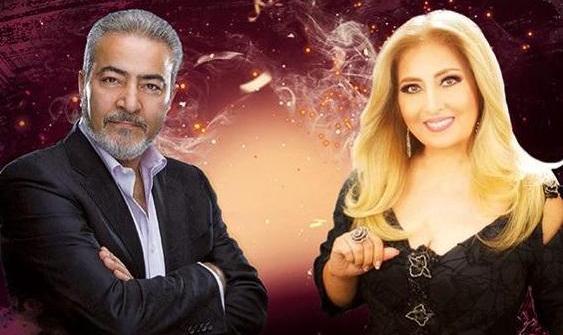 Sattar and Leila Forouhar Nowruz Concert