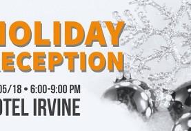 Holiday Reception with IAWF and NIPOC
