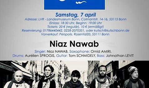 Spring Concert - Niaz Nawab