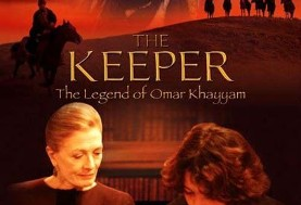"Screening: ""The Keeper, The Legend of Omar Khayyam,"""