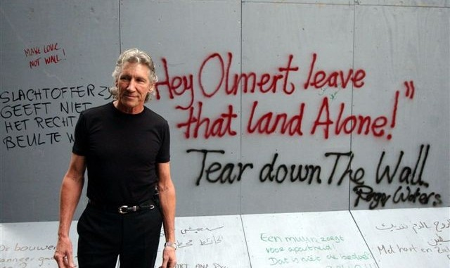 Pink Floyd's Roger Waters Threatened After Calling for Boycott ...