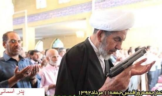 غلامرضا حسنی در ۹۱ سالگی درگذشت: از مبارزات مسلحانه خود تا معرفی پسرش به دادگاه انقلاب برای اعدام به دلیل مبارزه مسلحانه