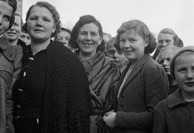 In Pictures: Polish Refugees in Iran in World War II