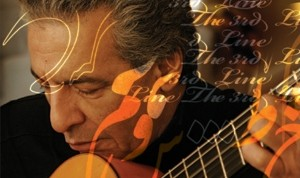 کنسرت فرامرز اصلانی و آلبوم جدید: خط سوم