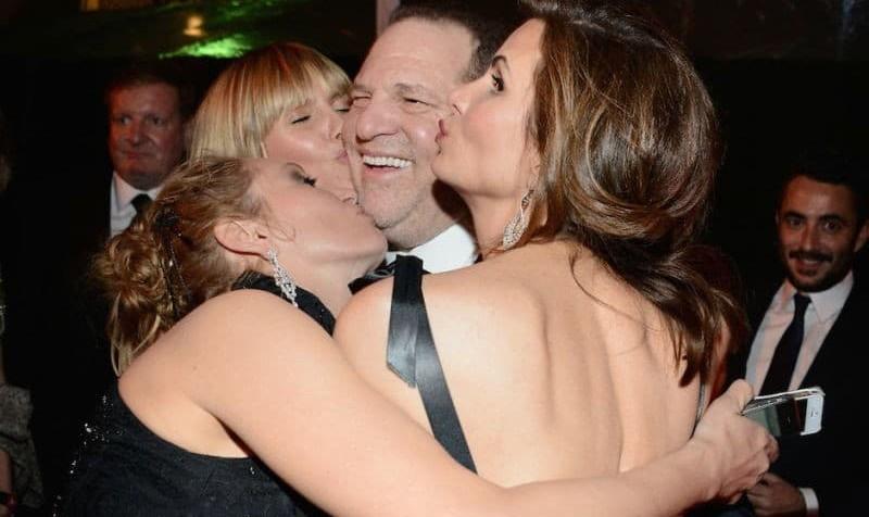 خانمها پیروز شدند: دستگیری غول کثیف سینمای هالیوود، هاروی واینستین