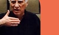 نمایشنامه خوانی نمایش هزارمین شب توسط بهرام بیضایی در جشنواره تیرگان ۲۰۱۵