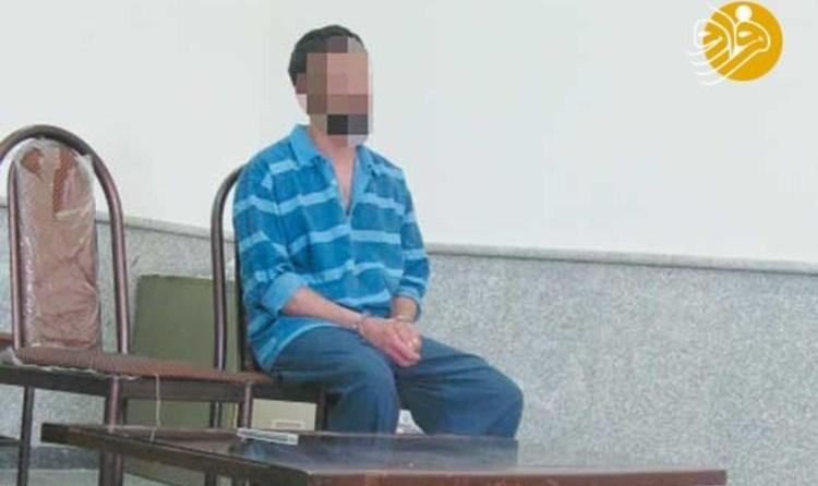 این مرد در لوای پلیس مبارزه با مواد مخدر، ۷دختر و ۲پسر خردسال را در  تهران آزار جنسی داد: ۲۵سال زندان و ۱۱۱۰ضربه شلاق