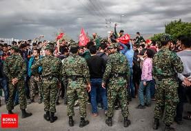 قتل به خاطر لات بازی و کُری خوانی: شادمانی طرفداران استقلالی از باخت پرسپولیس به زندگی جوان پرسپولیسی خاتمه داد!
