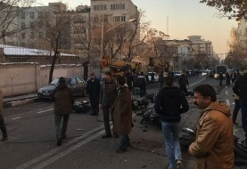کشته شدن ۳ نیروی انتظامی و ۲ بسیجی در خیابان پاسداران در جریان سرکوب معترضان به تداوم بازداشت یک درویش گنابادی