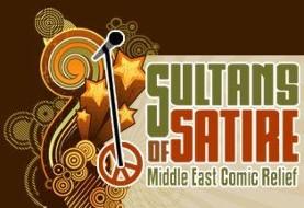 Sultans of Satire