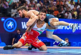 Iranian Americans will cheer wrestling champions in Iowa City this April