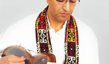 کنسرت گروه مضراب و مسعود ارزانلو
