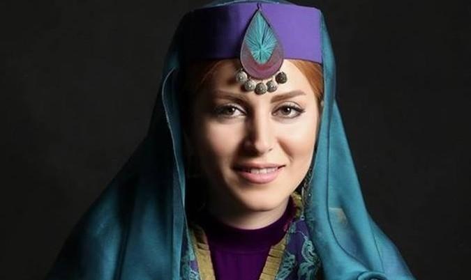 کنسرت گروه دستان و مهدیه محمدخانی