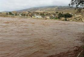 آب و برق ۴۰ روستای گلستان همچنان قطع است