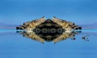 ابرها، باد، ماه و مه: نمایشگاه عکاسی ناصر تقوایی