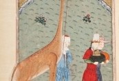 Mohamed Zakariya's Lecture on Islamic & Indian Arts of the Book: Book Structure & Calligraphy