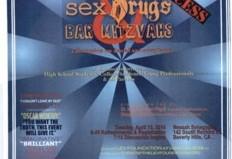 جلسه بحث و گفتگو درباره روابط جنسی، مواد مخدر و مراسم مذهبی یهودیان
