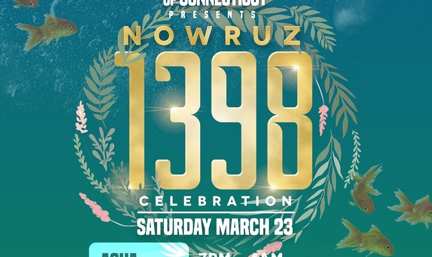 Nowruz 2019 Persian New Year Party, Music and Dinner