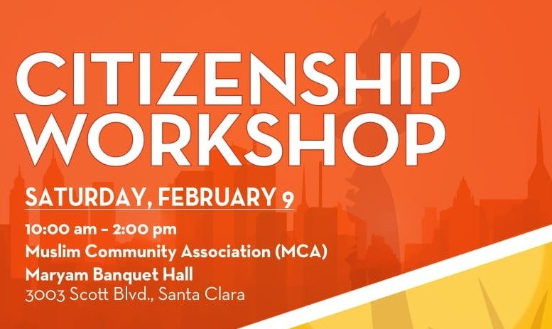 Free Citizenship Clinic