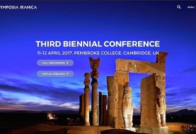 Third Biennial Conference on Iranian Studies