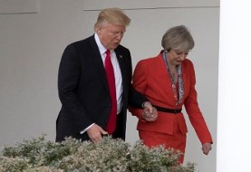 Pro-Russian move? Trump asked Theresa May to star a legal fight with EU instead of negotiations!