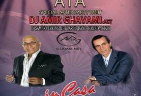 Ahmad Azad & Ata Concert
