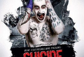 Suicide House: Biggest Persian Halloween Party in Town