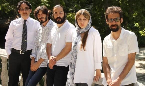 Shiraz Ensemble and Amri Asnaashari