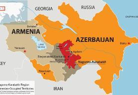 درگیری شدید و خونین بین نظامیان جمهوری آذربایجان و ارمنستان: ترکیه به ارمنستان هشدار داد با تمام توان در کنار آذربایجان خواهد ایستاد