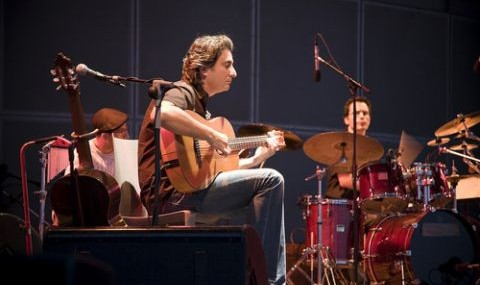 Babak Amini Concert in Toronto