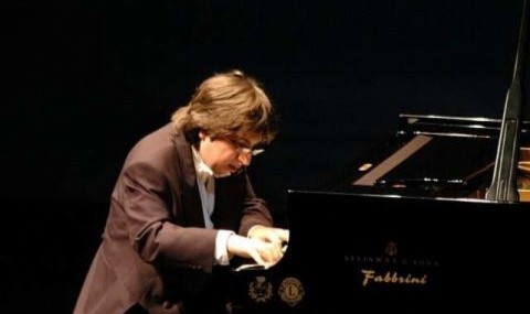 Ramin Bahrami Live in Concert