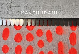 Kaveh Irani, Opening Reception for Artist