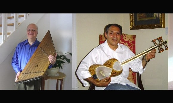 A Stroll in the Rose Garden: Exquisite Sounds of Persian Music